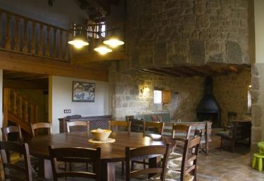 La Torre - Les Cots - Lloberola, Lleida
