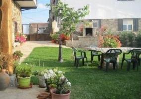 Casa rural La Cruz