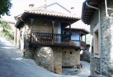 La Ferraína - Gobezanes, Asturias