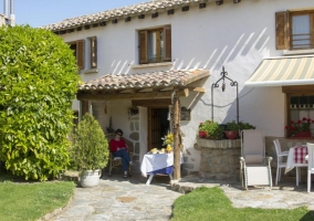 Casa Villazón I - Muruzabal, Navarra