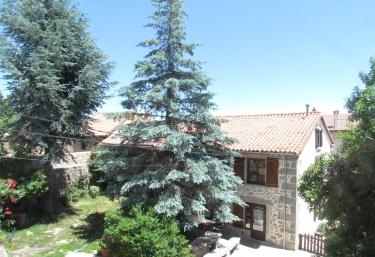 Casa La Esperilla - Navarredonda De Gredos, Ávila