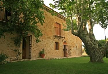 Posada de San Millán - Sepúlveda, Segovia