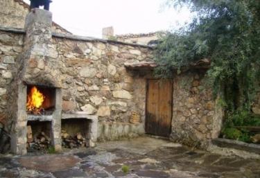 El Fresno - Turegano, Segovia