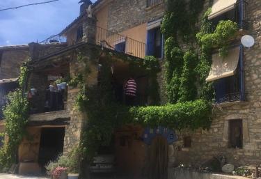 Casa Bielsa - Salinas De Trillo, Huesca