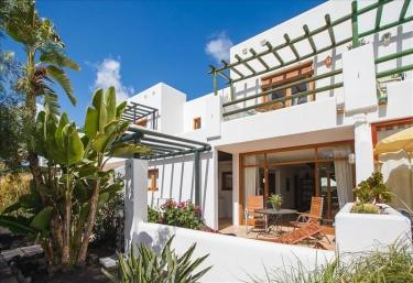 Casa El Morro en la Playa - Uga, Lanzarote