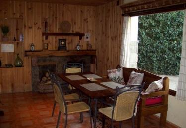 Casa El Arroyo del Valle - Navaconcejo, Cáceres