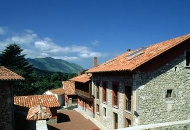 El Cueto de los Collado - Llanes, Asturias