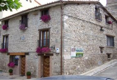 Casa Rural Verdeancho - Belorado, Burgos