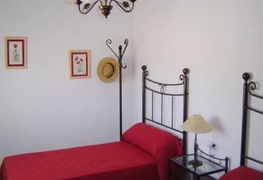 Alojamientos Rurales El Castillo - Cardenete, Cuenca
