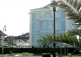 Apartamentos Turísticos Villa de Noja