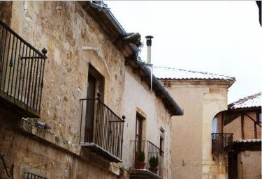 La Casa del Serrador - Pedraza, Segovia