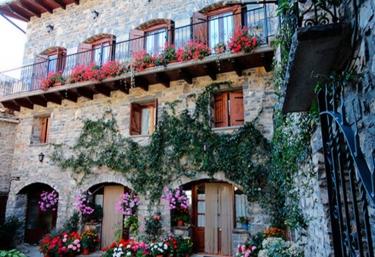 Casa Arnal - Fragen, Huesca