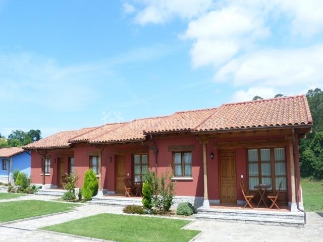 La hontalina apartamentos en turanzas asturias - Apartamentos baratos asturias ...