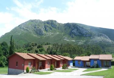 La Hontalina - Apartamentos - Turanzas, Asturias