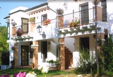 Alojamiento rural Las Maravillas - Cañada Catena, Jaén