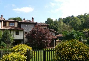Hotel Arredondo - Celorio (Llanes), Asturias