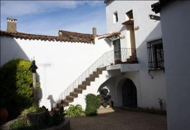 Casa Médico - Fuenteheridos, Huelva