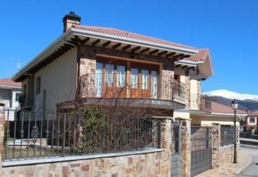 Casa Rural La Abuela - Rascafría, Madrid