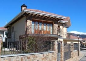 Casa Rural La Abuela
