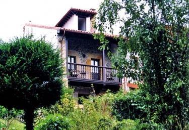 La Quintana d´Arriba - San Juan De Duz, Asturias
