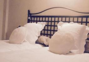 Equipamiento del dormitorio