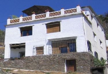 Casa Belmonte - Bubion, Granada
