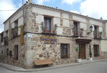Casa Rural Álamo Grande - Layos, Toledo