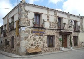 Casa Rural Álamo Grande