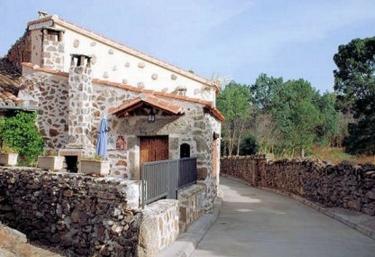La Molinera - Vallehondo, Ávila