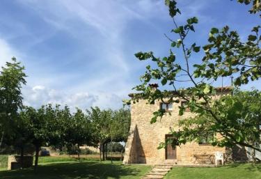 Cal Tort - Dosquers, Girona