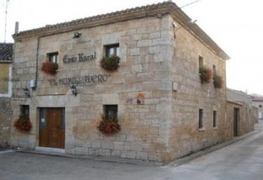 Casa Rural El Humilladero - Sasamon, Burgos