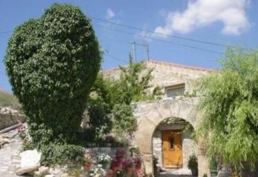 Casa rural Los Alpes - Tartanedo, Guadalajara