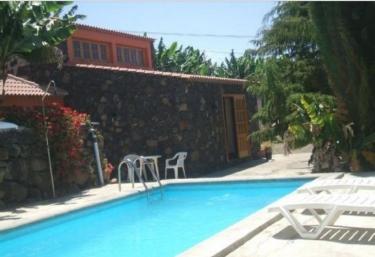 Ecofinca de Teresa - Tijarafe, La Palma