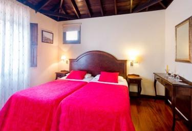 Hotel Rural Tamahuche - Vallehermoso, La Gomera