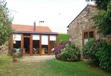 Casa Boado - Boimorto, A Coruña