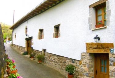 Juanbarterena - Ollo, Navarra
