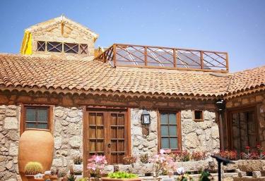 Hotel Rural San Miguel - San Miguel De Abona, Tenerife