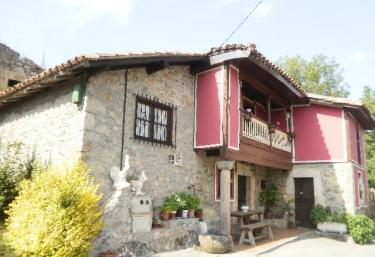 La Tabernina - Labra, Asturias