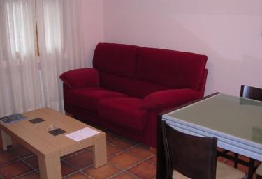 La Casa del Maestro - Trevago, Soria