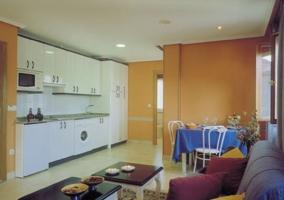 Apartamentos Rurales Mugarri