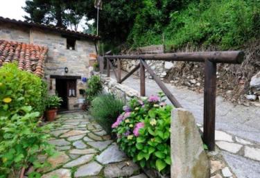Sol´ Afuente - Otura (Morcin), Asturias