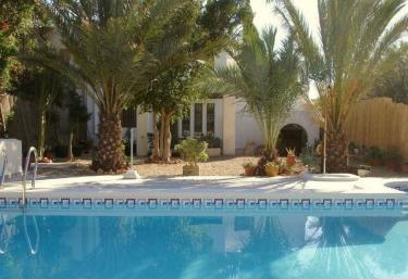 Casa Rural Álex - Rodalquilar, Almería