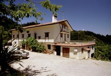 Txindurri-Iturri - Itziar, Guipúzcoa