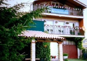 Casa Rural de la Hiedra