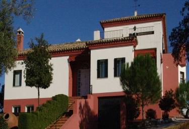 El Andreal Casa Rural - Cazalla De La Sierra, Sevilla
