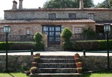 Complejo La Macera- La Macera - Valencia De Alcantara, Cáceres