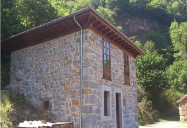 La Fragua Sulapena - Montovo, Asturias