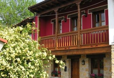 Casa Marciano - Fuentesanta, Asturias