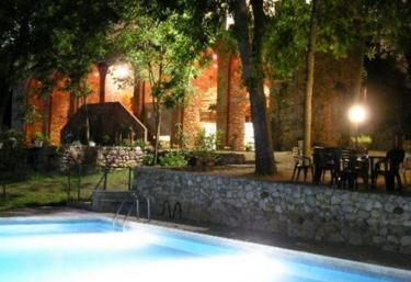 La Soleia d´Oix - Bungalows  - Oix, Girona