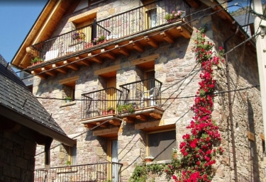 Casa Lucía - Gistain, Huesca